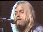 Gregg Allman - Keyboard, Vocals